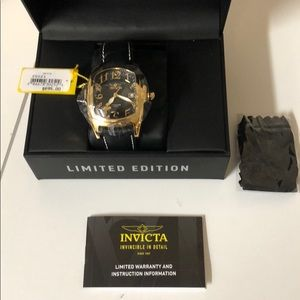 Invicta limited edition Disney watch